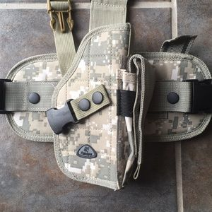 Accessories - Gun holster